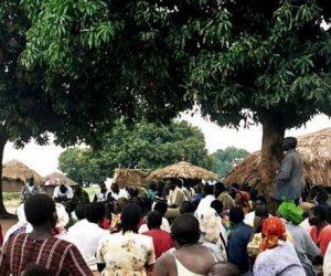 عيد شرب الدماء .. طقوس مالاوية تثير الذعر في أفريقيا (صور)