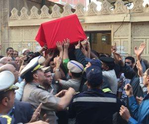 حصاد 2017 الأيام العجاف.. مصر حزينة على شهداء سيناء