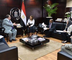 زيارة مرتقبة لوزير بيئة الأعمال والتجارة وريادة الأعمال الروماني لمصر 17 نوفمبر المقبل