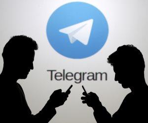 آلاف المحتجين يطالبون روسيا بإنهاء حجب تطبيق تليجرام