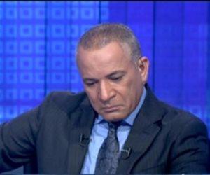 """ما هو مصير """"أحمد موسى"""" إذا رفض تنفيذ قرار نقابة الإعلاميين؟"""