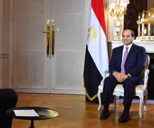 أخبار مصر اليوم الخميس 26-10-2017: الرئيس السيسي يلتقي وزير داخلية فرنسا