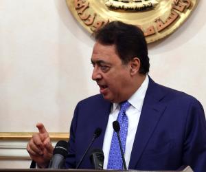 الصحة: الرئيس يفتتح 32 مستشفى في 9 محافظات بالصعيد خلال شهرين