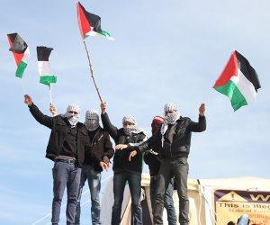 فتح خلال ذكرى إعلان الاستقلال: دولة فلسطين قائمة وعاصمتها الأبدية القدس