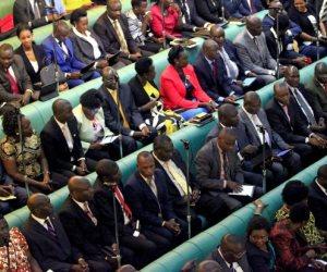 تخصيص 8 آلاف دولار لكل نائب يصوت لتمديد حكم الرئيس الأوغندي