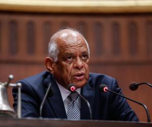 رئيس البرلمان: تعديل قانون العقوبات بالكامل يحتاج لدور انعقاد كامل