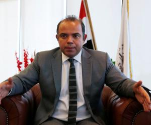 رئيس البورصة : حريصون على الترويج لبورصة مصر خارجيا ومحليا