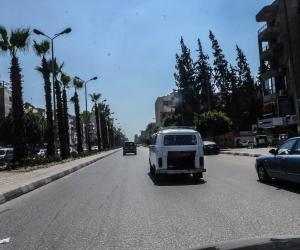 النشرة المرورية: سيولة بالشوارع والميادين الرئيسية بالقاهرة والجيزة