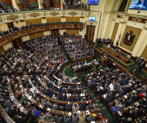 """""""لعنة المال الحرام"""" تفضح محافظ المنوفية.. برلمانيون يشيدون بدور الرقابة الإدارية في ضبط الفاسدين"""