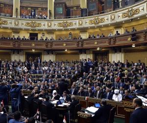 """برلماني: افتتاح كوبري المنسي يؤكد شعار مصر """"يد تبنى ويد تحمل السلاح"""""""