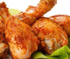 5 فوائد لصحة قلبك وعينيك عند تناول الدجاج