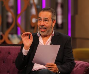 """مدحت العدل يكشف موعد انطلاق مسرحيات شريهان في برنامج """"إحنا التلاتة"""""""