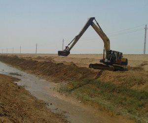الري تستعد لمواجهة السيول بـ117 مخر صناعي بالمحافظات