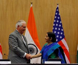 الهند: نلتزم بعقوبات الأمم المتحدة وليس العقوبات الأمريكية الأحادية على إيران