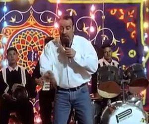 """على خطى """"اللمبى"""".. فنانون غنوا فى ليلة زفافهم .. أحمد سعد وحماقي وجنات وكارمن"""