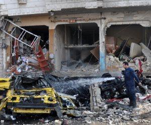 الهدنة الأمريكية في سوريا تفضح الأهداف التركية بعفرين