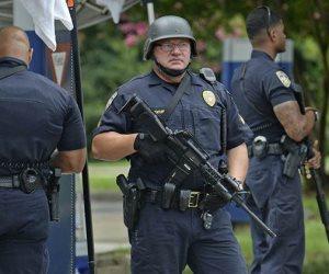 إطلاق نار بمدينة ناشفيل الأمريكية يسفر عن مقتل 3 أشخاص