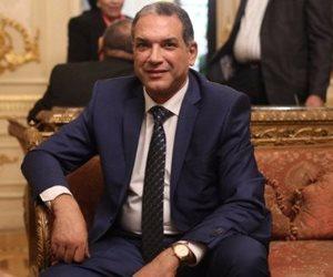 """نائب بـ""""حقوق إنسان البرلمان"""": مفيش تعذيب في السجون"""