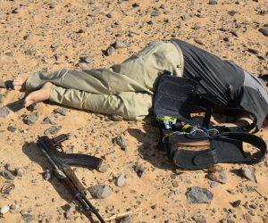 الداخلية تستكمل الثأر لشهداء المنيا.. وتكثف البحث عن المتورطين في حادث دير الأنبا صموائيل