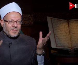 مفتى الجمهورية لـ ON live: الإرهابى مفسد فى الأرض وفق التوصيف الشرعى