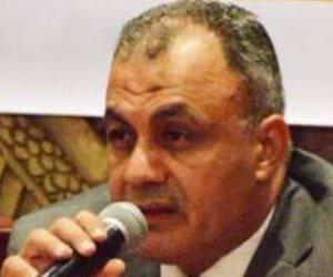 المستشار أحمد خليفة رئيسا لنادي هيئة قضايا الدولة حتى 2020