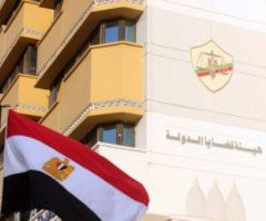 قضايا الدولة تخاطب وزير المالية للحجز على حفار تنقيب عن البترول