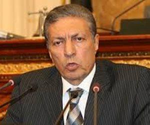 """اللواء سعد الجمال :"""" توقيت زيارة البشير تؤكددعمه للرئيس السيسي في الإنتخابات"""""""