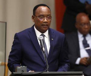 استدعاء السفير الليبي في النيجر لهذا السبب