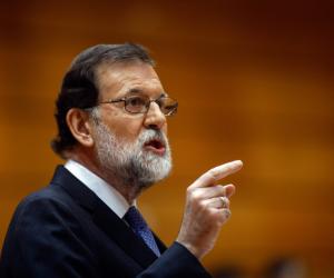 رئيس وزراء إسبانيا يستبعد الدعوة لانتخابات عامة