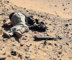التحقيق في واقعة قتل مواطن وإصابة آخر أثناء سطو مسلح بطريق السويس