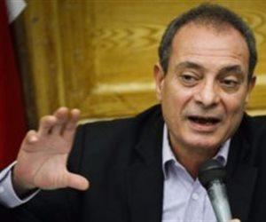 حسين حمودة: مازلنا بحاجة لأفكار وتصورات طه حسين