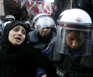 بعد 6 أيام.. ناشطات بحرينيات ينهين إضرابهن عن الطعام فى السجن