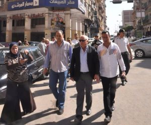 محافظ بورسعيد يوجه بالاهتمام بالمباني ذات التراث المعماري