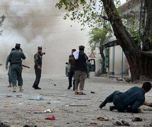 مقتل وإصابة 15 أفغانيا في اشتباكات شرق البلاد