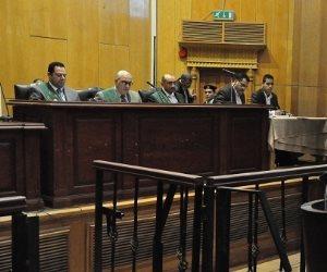 الجنايات تستمع للشهود في محاكمة 4 إرهابيين استهدفوا رواد مطعم بالهرم