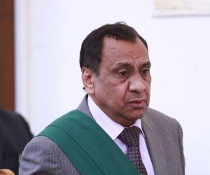 جنايات القاهرة تستدل الستار على قضية «خلافات الصف الثأرية»: 3 مؤبد.. و7 مشدد
