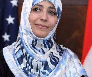 تحت شعار دعم الإرهاب إعلاميا.. كيف جندت الدوحة توكل كرمان في خدمة الحوثي باليمن؟