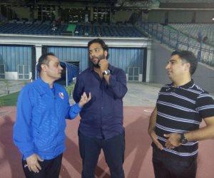 """أحمد حسام ميدو: لا يوجد مدرب زملكاوي """"محترم"""" وافق على قيادة الزمالك"""