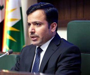 """رئيس برلمان كردستان يستقيل من منصبه وينضم إلى """" المعارضة """""""