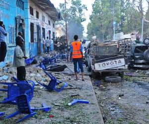 """الأمم المتحدة تحذر: جماعة تابعة لـ""""داعش"""" توسع وجودها بشمال الصومال"""