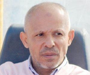 أحمد العجوز يعتذر عن تدريب الرجاء