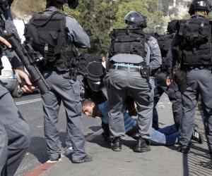 جيش الاحتلال الإسرائيلي يبدأ تعزيزات في الحدود مع غزة