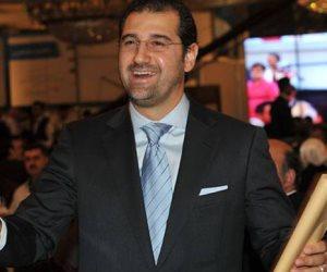 تجمد أصول رامى مخلوف ابن خال الرئيس الأسد بـ سويسرا