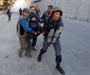 الصحة الأفغانية: ارتفاع حصيلة قتلى وجرحى هجومى كابول إلى 33 شخصًا