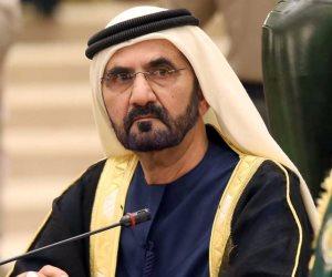 الشيخ محمد بن راشد يطلب إعلان من شاروخان للسياحة في دبي