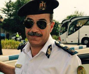 القبض على محامي أثناء قيادته سيارة مبلغ بسرقتها في الشرقية