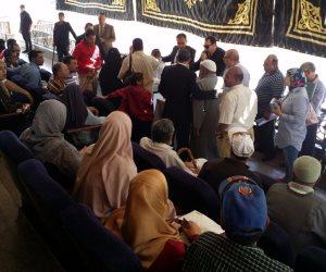 صندوق تطوير العشوائيات: إجراء قرعة المرحلة الأولى بمشروع تسكين أهالي طلمبات بالإسكندرية