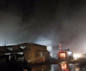 السعودية تدين انفجارا كركوك العراقية ومدينة موبي النيجيرية: نقف مع أشقائنا