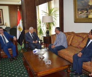 مكرم محمد أحمد: العلاقة المصرية اليمنية تاريخية ونتمنى إنهاء الحرب على أراضيها