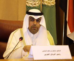 رئيس البرلمان العربي يشارك في المنتدى البرلماني الاقتصادي الأفريقي العربي بالمغرب